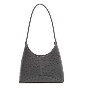 Ostrich Leather Bag Tanya